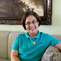 Dra. Leyda de Rodríguez
